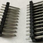 0.156 Header Pins