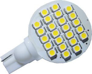 SMD LED's.