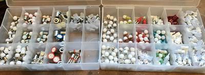 Bulk supplies