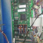 WPC89 CPU