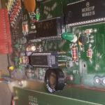 Memory capacitor