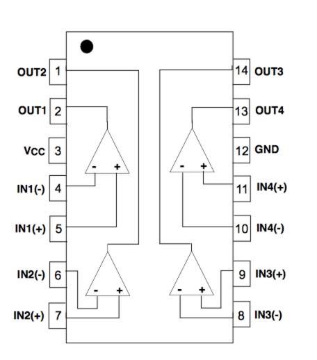 digital logic probe   pinball machine