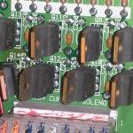 Q12 Driver Board