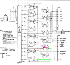 Schematic Driver Board