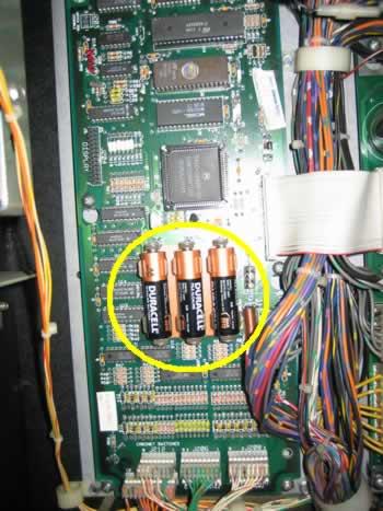 WPC AA Batteries