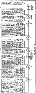 Grand Prix Score Motor schematic