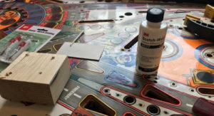 insert glue supplies