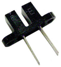 slotted opto