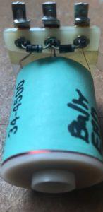 serial flipper coil